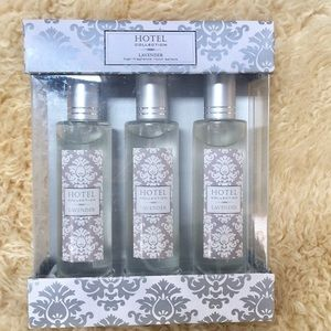 Hotel Collection Other - Hotel Collection Lavender Room Sprays